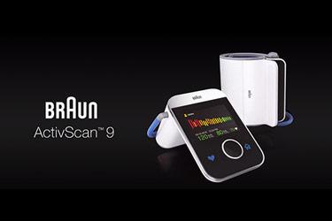 Braun ActivScan™ 9