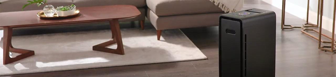 Braun - Cleaner air by design™