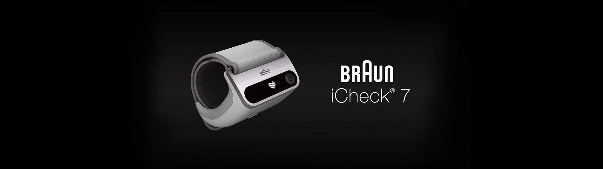 Braun iCheck® 7 - How to