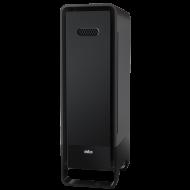 Purificateur d'air SensorAir Braun – Système de filtration diagnostique à haut rendement (noir)