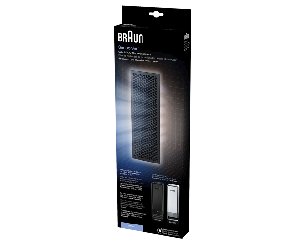 Braun SensorAir™ Odour & VOC Replacement Filter