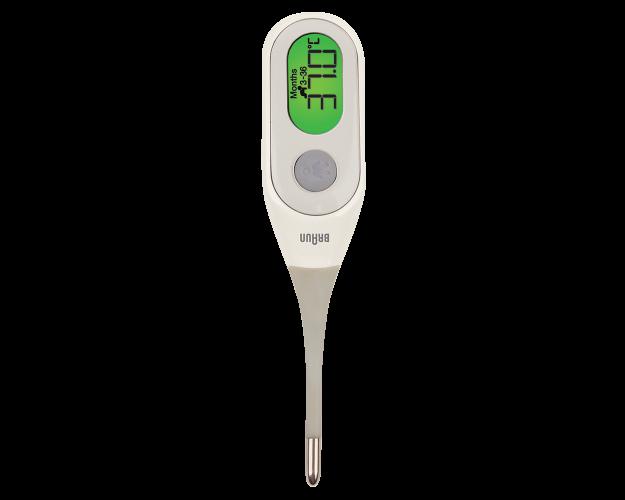 Braun Age Precision™ Digital Thermometer