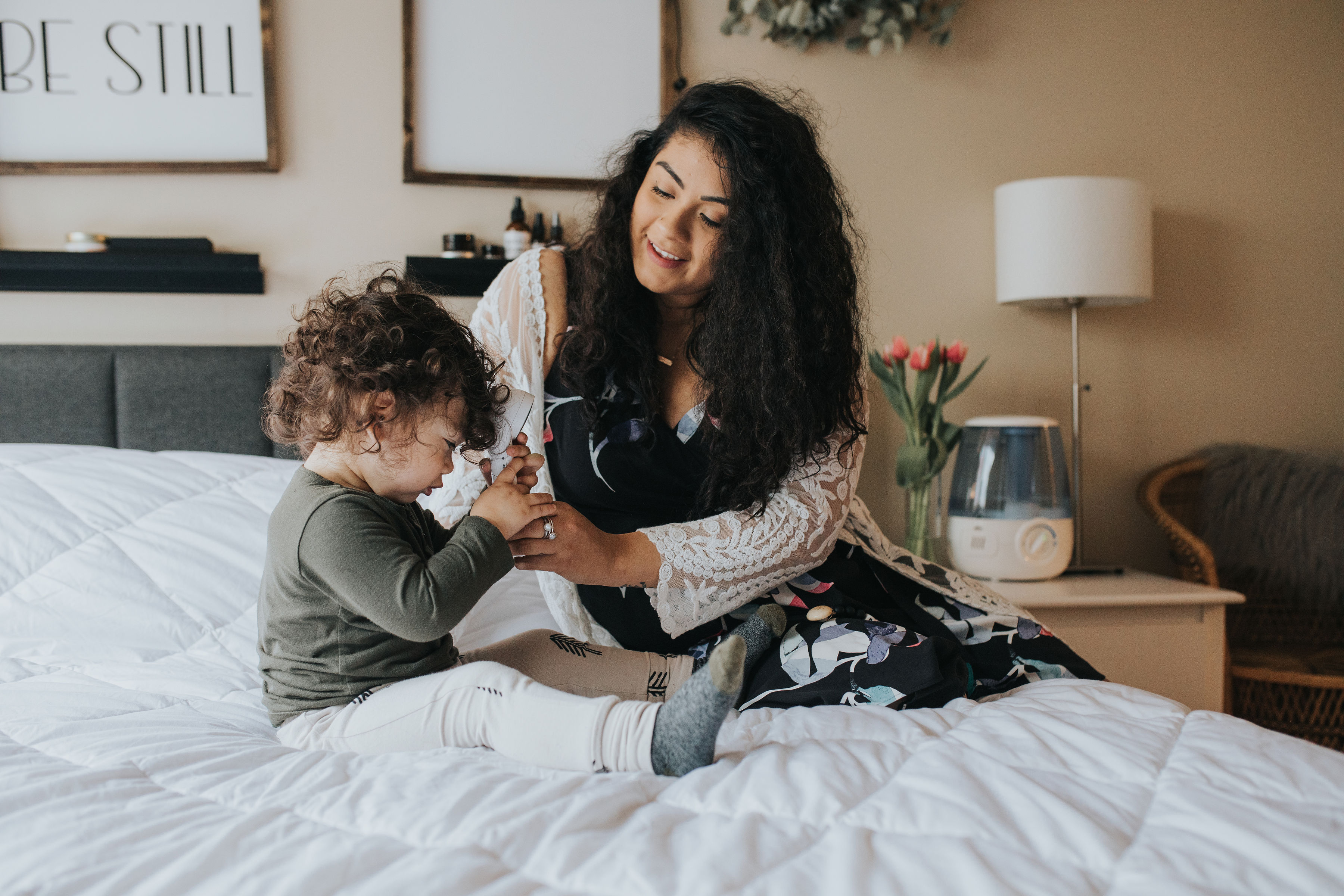 10 Must-Have Items For Life With A New-Born | What Parents Really Need