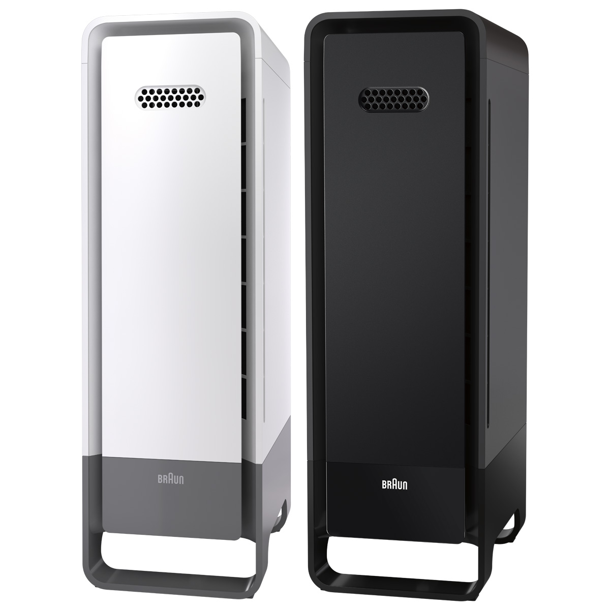 Braun SensorAir™ Air Purifiers