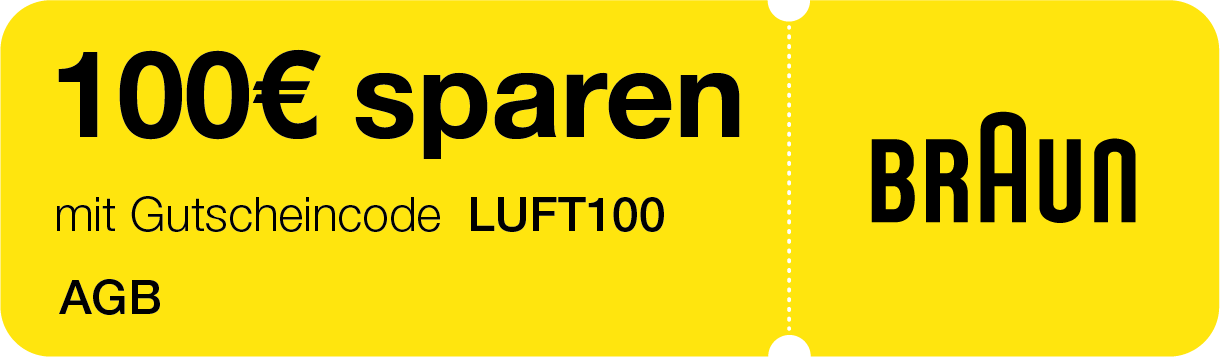 BHC Coupon Luft