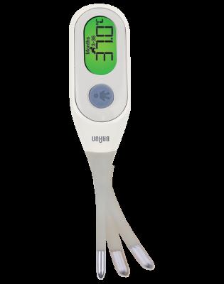 Thermomètre numérique Age Precision PRT2000CA Braun