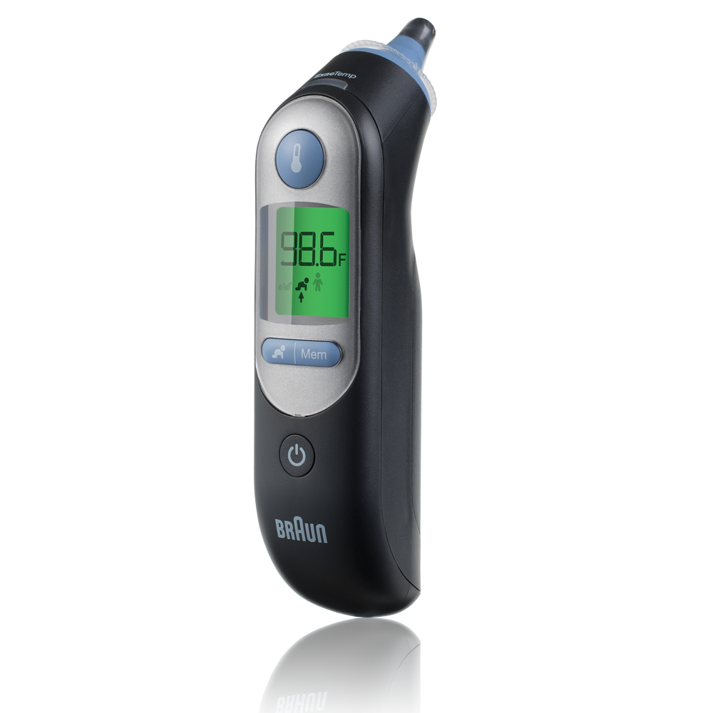 Learn more about ThermoScan 7