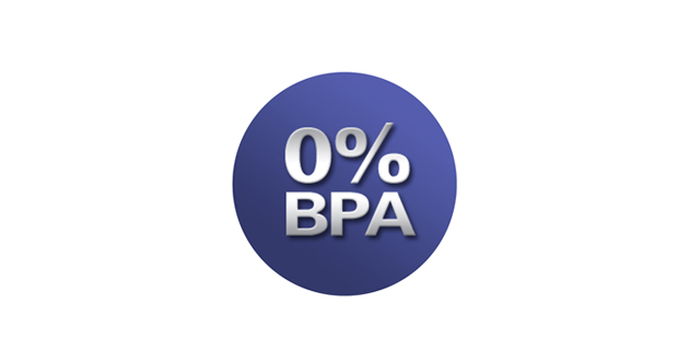 0%BPA blue circle icon