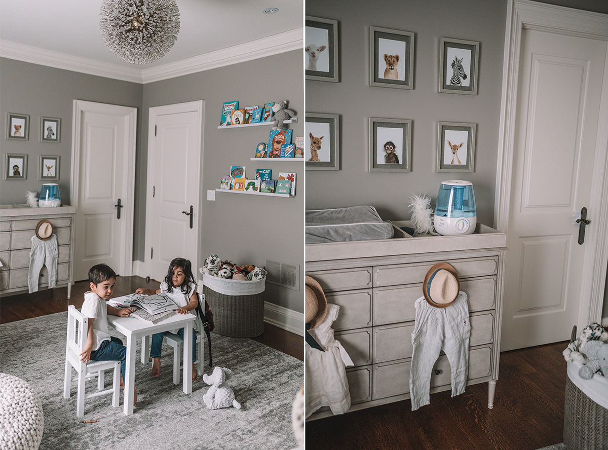 Must Have Items To Add To Your Baby Registry