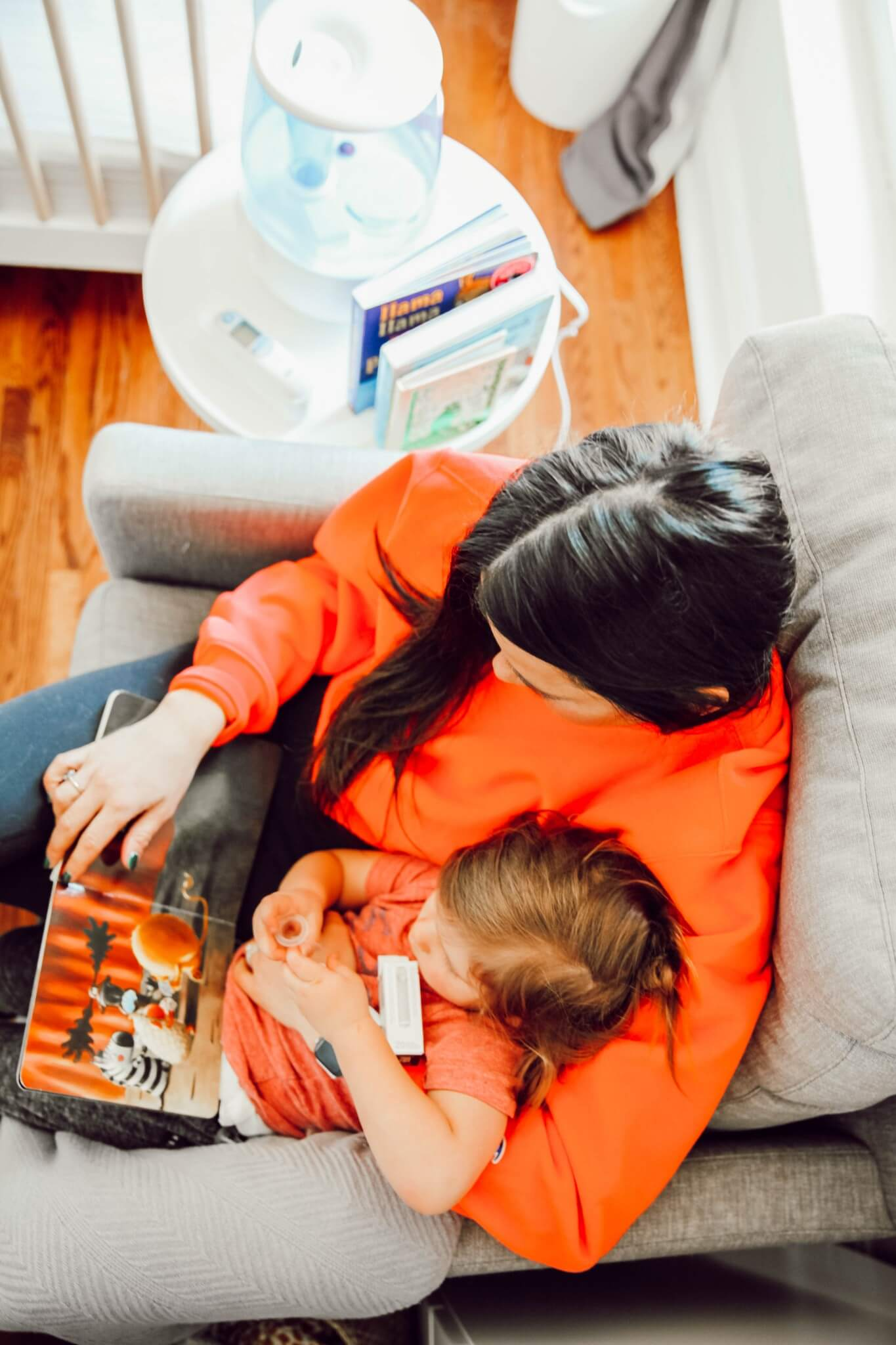 My Top 5 Favourite Surprising Gifts For New Parents